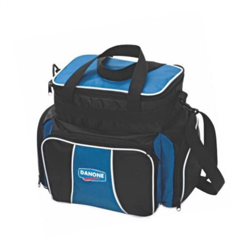 da15296f5 bolsa térmica personalizada com logo da empresa Brasilândia