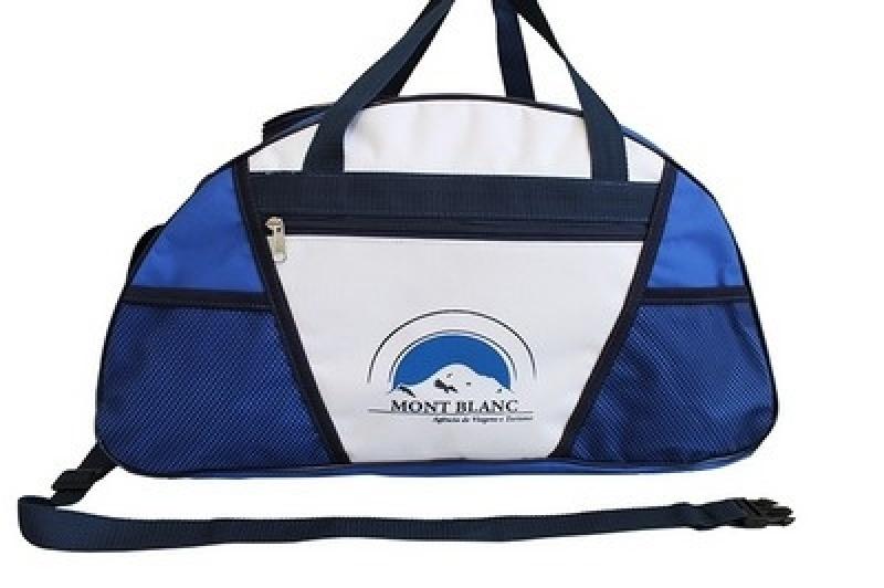 6f86ec696 bolsas de viagem promocionais preço Itaquaquecetuba