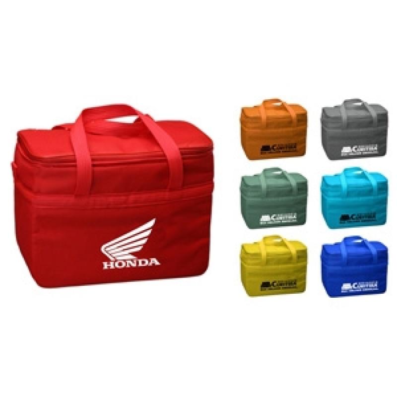 873423b6a Bolsas Térmicas Pequena Personalizada Higienópolis - Bolsa Térmica Pequena  Promocional