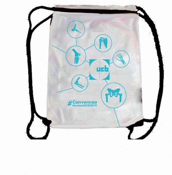 7a7676cf8 comprar mochila saco promocional personalizada em atacado preço Poços de  Caldas