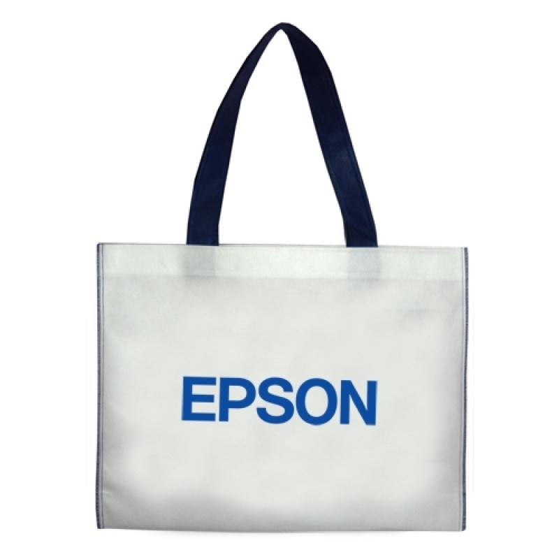 eb891ba90 Ecobag para Eventos Promocionais - Dinastia Brindes