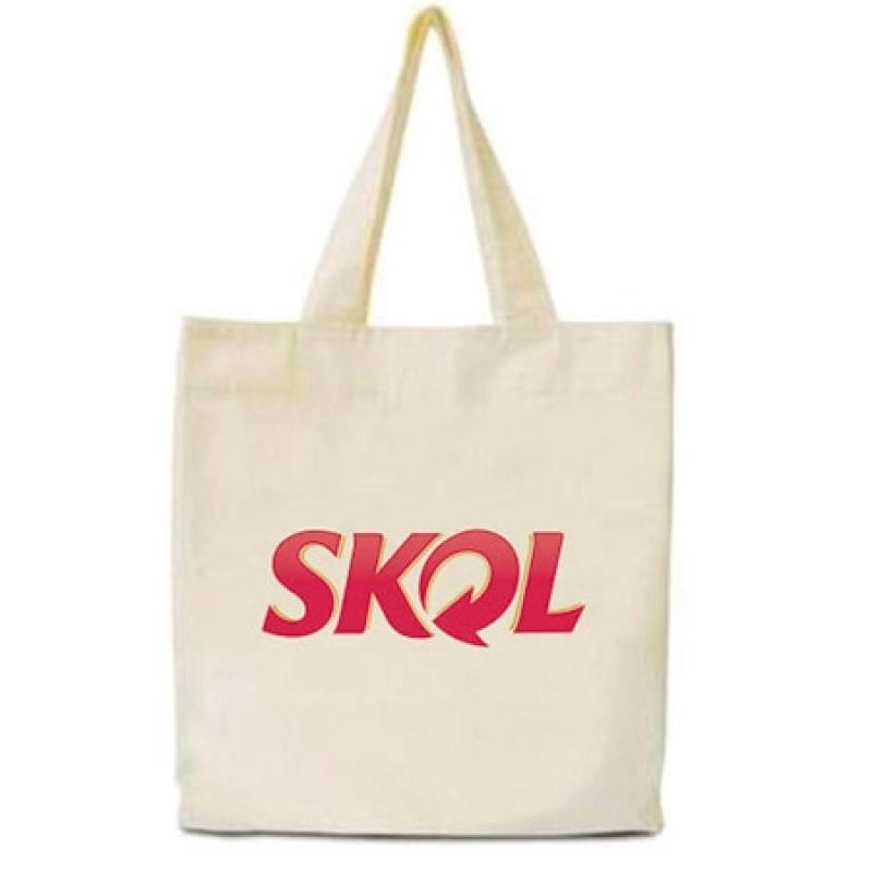 9919d255d orçamento de sacolas promocional tecido Gávea