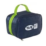 bolsa térmica personalizada com logo da empresa