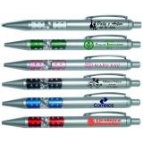 caneta metálica promocional Vargem Grande Paulista