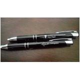 caneta personalizada executiva Mesquita