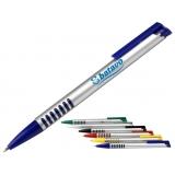 canetas personalizadas com logotipo Glicério