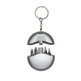 chaveiros brindes para personalizar Itaim Paulista