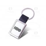 chaveiro personalizado para evento