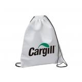 comprar mochila saco personalizada promocional em atacado preço Jockey Club