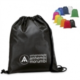 comprar mochila saco personalizada promocional em atacado valor Ponte Rasa