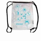 comprar mochila saco promocional personalizada em atacado preço Liberdade
