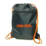 comprar mochila saco promocional personalizada