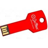 comprar pen drive personalizado para evento corporativo preço Sumaré