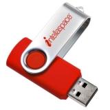 comprar pen drive personalizado valor Leblon