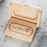 comprar pendrive personalizado casamento
