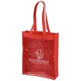 comprar sacola tnt com visor preço Santa Cecília