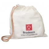 cotação de saco mochila de nylon Cupecê