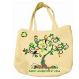 ecobag sacola ecológicas preço Limão