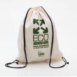 mochila ecobags ecológica Aclimação