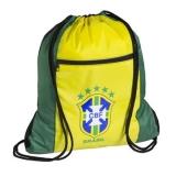 mochila saco personalizada 30x40 valor Vila Izabel