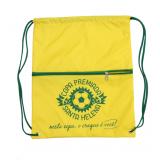 mochila saco personalizada 30x40 Raposo Tavares