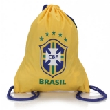 mochila saco personalizada com logo Tatuapé