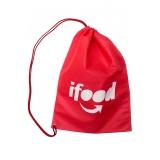 mochila saco promocional personalizada em atacado Nova Piraju
