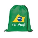mochila sacola promocional personalizada preço Centro
