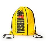 mochila sacola promocional personalizada Santana