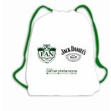 mochila saco personalizada promocional em atacado