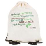 onde comprar mochila ecobag ecológica Itapevi