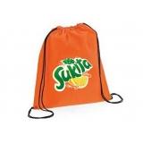 onde encontro mochila saco personalizada em grande quantidade Cantareira