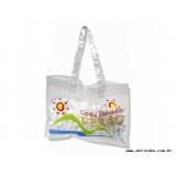 onde encontro venda de sacolas personalizadas de plástico Itapecerica da Serra