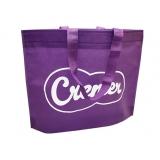 onde encontro venda de sacolas promocionais tecido Niterói