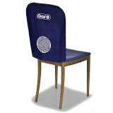orçamento de capa de cadeira personalizada Pedreira
