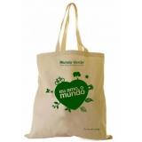 orçamento de ecobag sacola ecológicas Poá