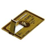 orçamento de pen drive personalizado cartão Carandiru