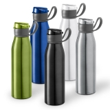 orçamento de squeeze personalizado de alumínio Mandaqui