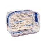 procuro comprar necessaire transparente personalizada Ferraz de Vasconcelos