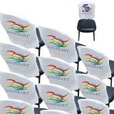 procuro fabricante de capa de cadeira tecido em atacado Cursino