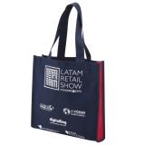 procuro venda de sacolas em algodão personalizada para eventos Consolação