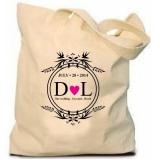 procuro venda de sacolas em algodão personalizada Parque Colonial