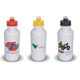 squeeze personalizado de plástico