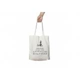 venda de sacolas em algodão personalizada Água Rasa