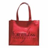 venda de sacolas em tnt personalizadas valor Pedreira