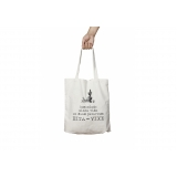venda de sacolas em algodão personalizada