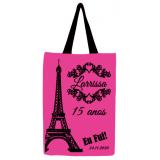 venda de sacolas em tnt personalizadas