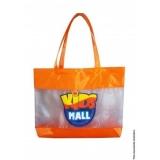 venda de sacolas personalizadas de plástico
