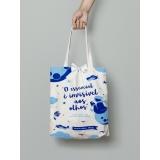 venda de sacolas personalizadas