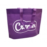 venda de sacolas promocionais tecido